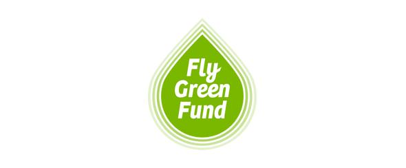 Fly Green fund arbetar med att minska koldioxidutsläppen vid flygresor genom att öka andelen förnyelsebart biobränsle