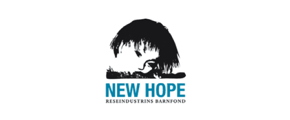 New Hope helps orphaned children in need in various places around the world through volunteer work