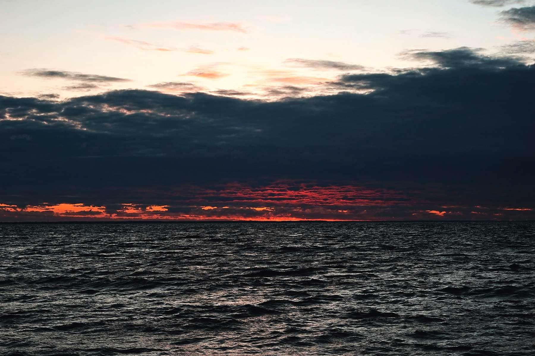 Resor-till-Öland-solnedgång-sjön-Nygren-Lind-Resebyrå