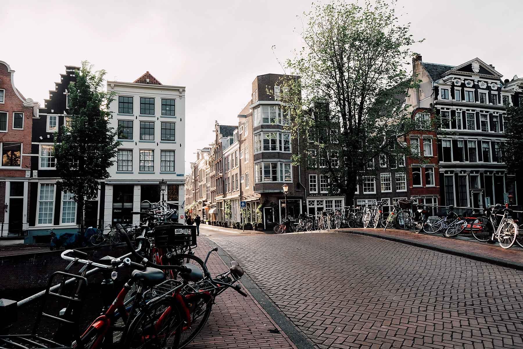 Resor-till-Amsterdam-med-Nygren-Lind-Resebyrå---cykel