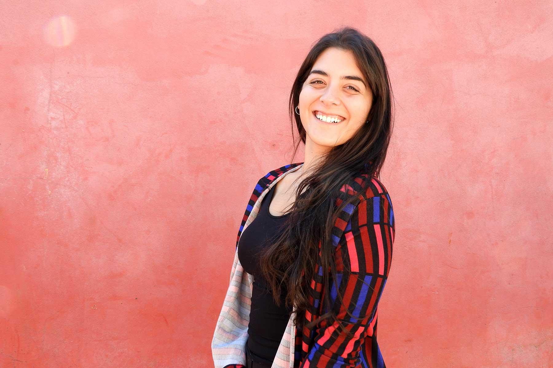 Resor-till-Buenos-Aires-med-Nygren-LInd-Resebyrå---argentisk-tjej