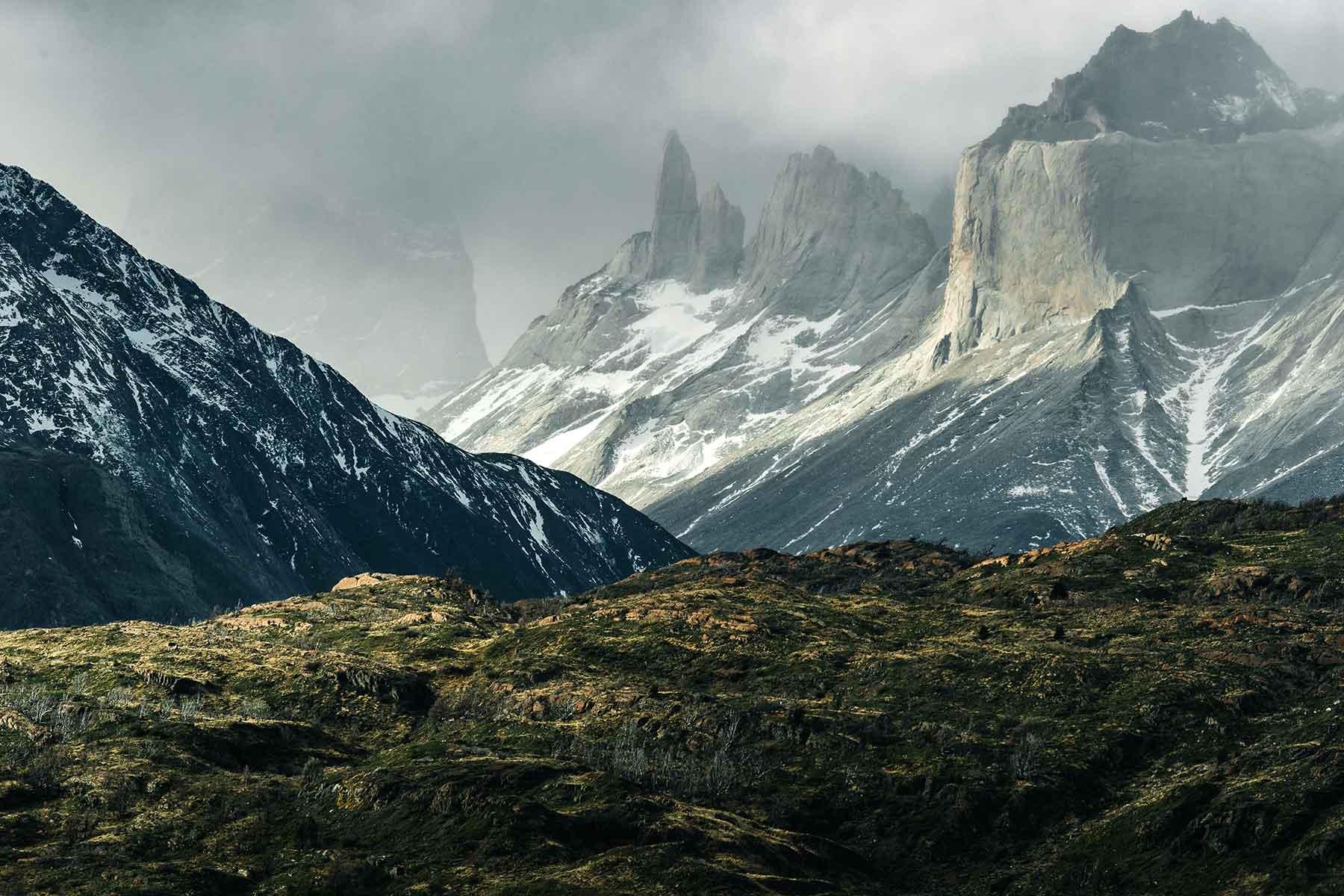 Resor-till-Chile-med-Nygren-&-Lind-resebyrå---berg-memd-snö
