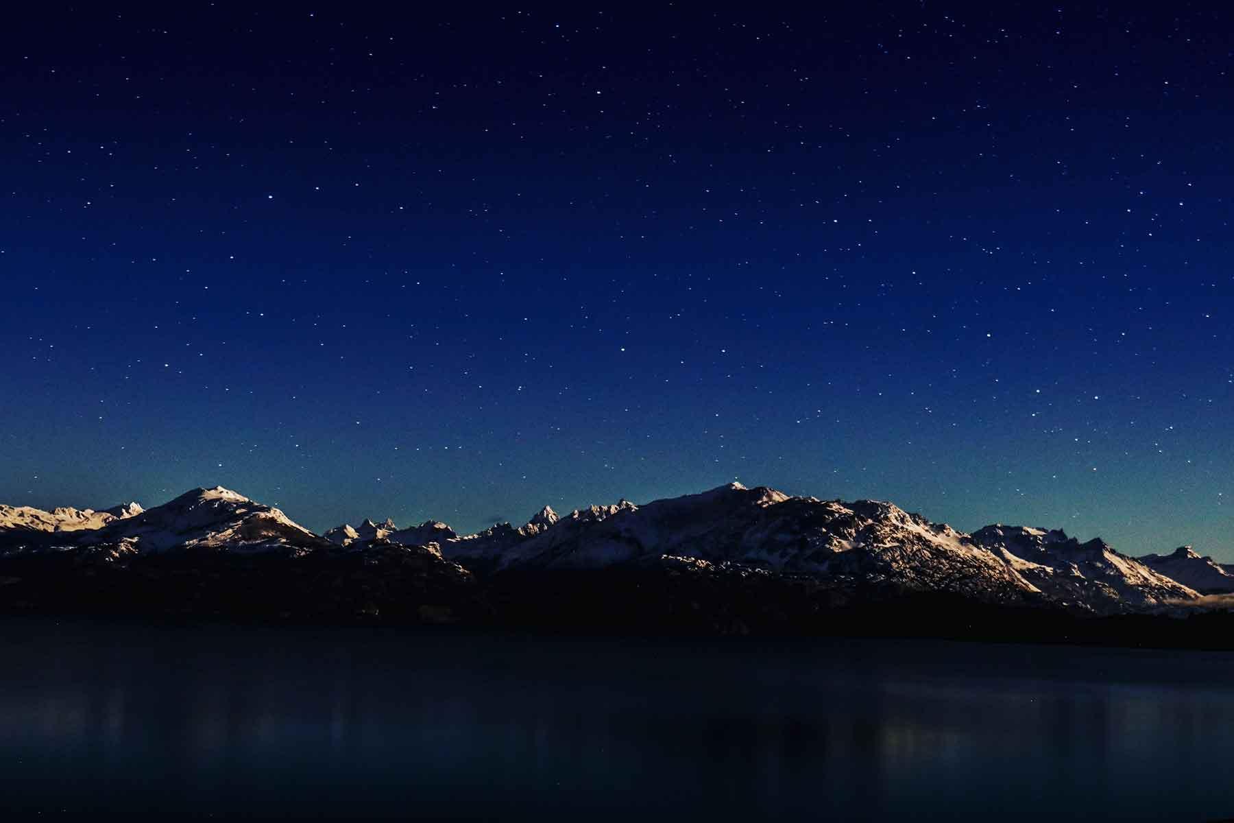 Resor-till-Chile-med-Nygren-&-Lind-resebyrå---berg-mot-himmel
