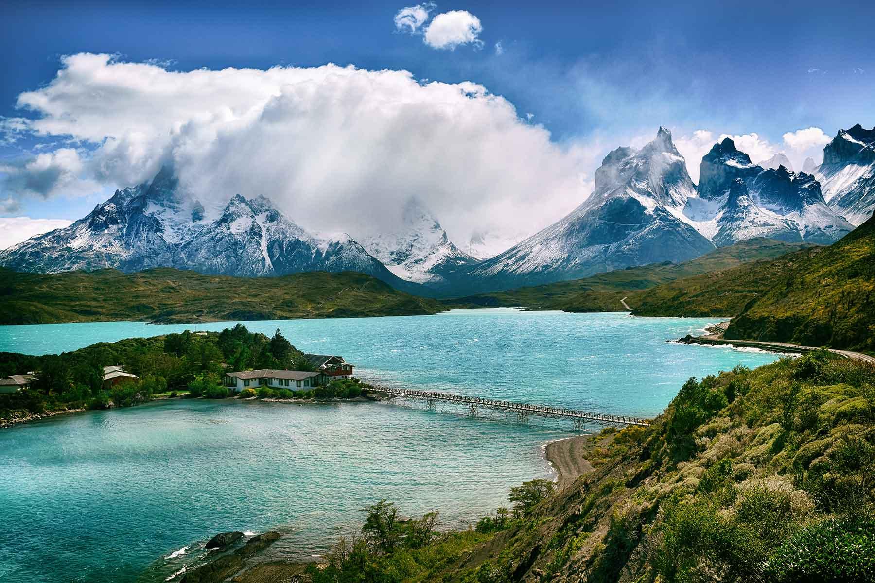 Resor-till-Chile-med-Nygren-&-Lind-resebyrå---nationalpark