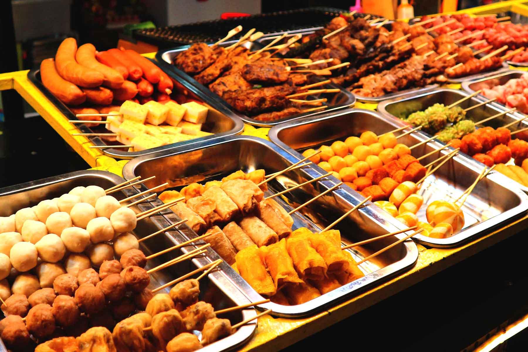 Resor-till-Ho-Chi-Minh-Nygren-Lind-Resebyrå-mat-marknad