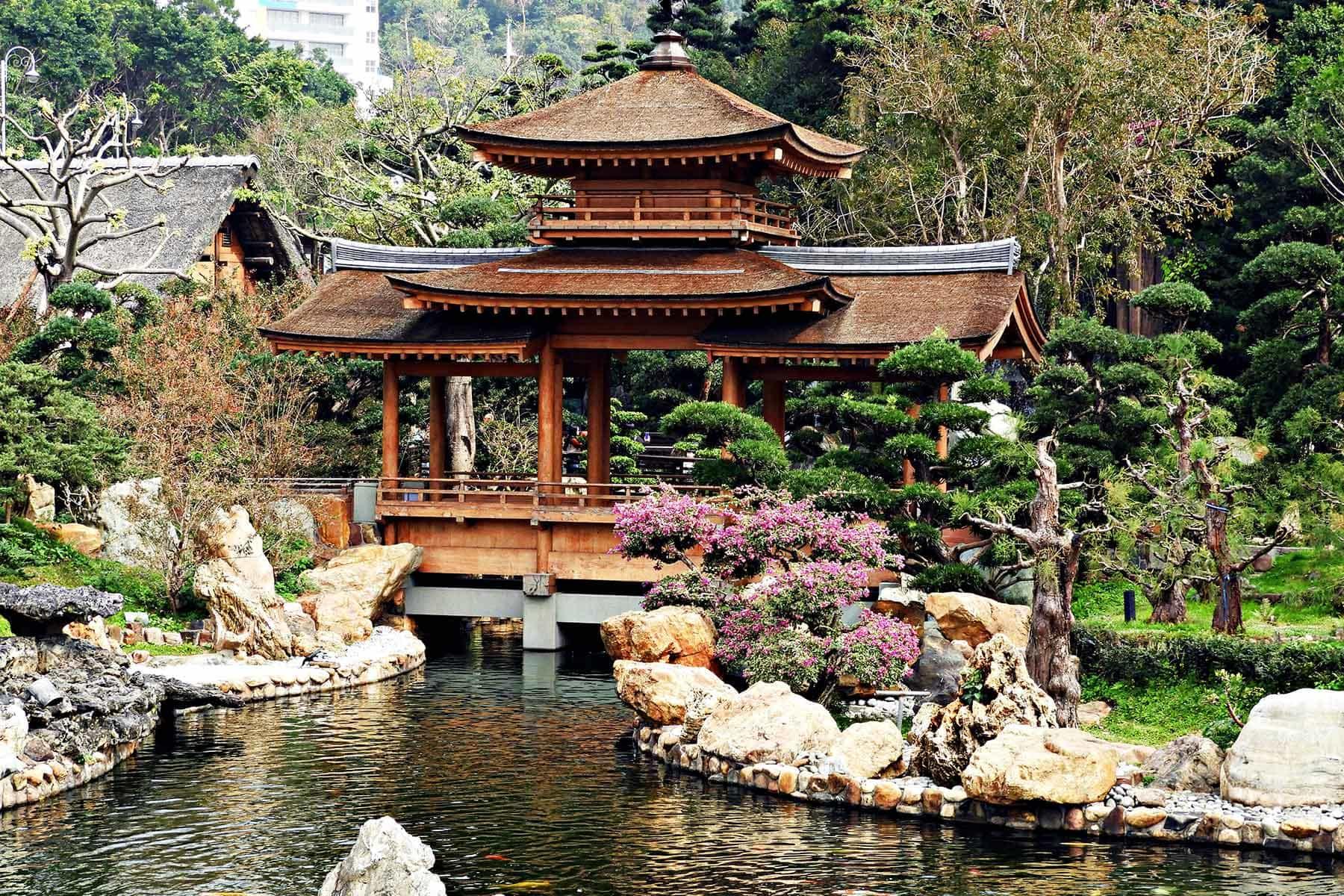 Resor-till-Hong-Kong-med-Nygren-&-Lind-Resebyrå---tempel