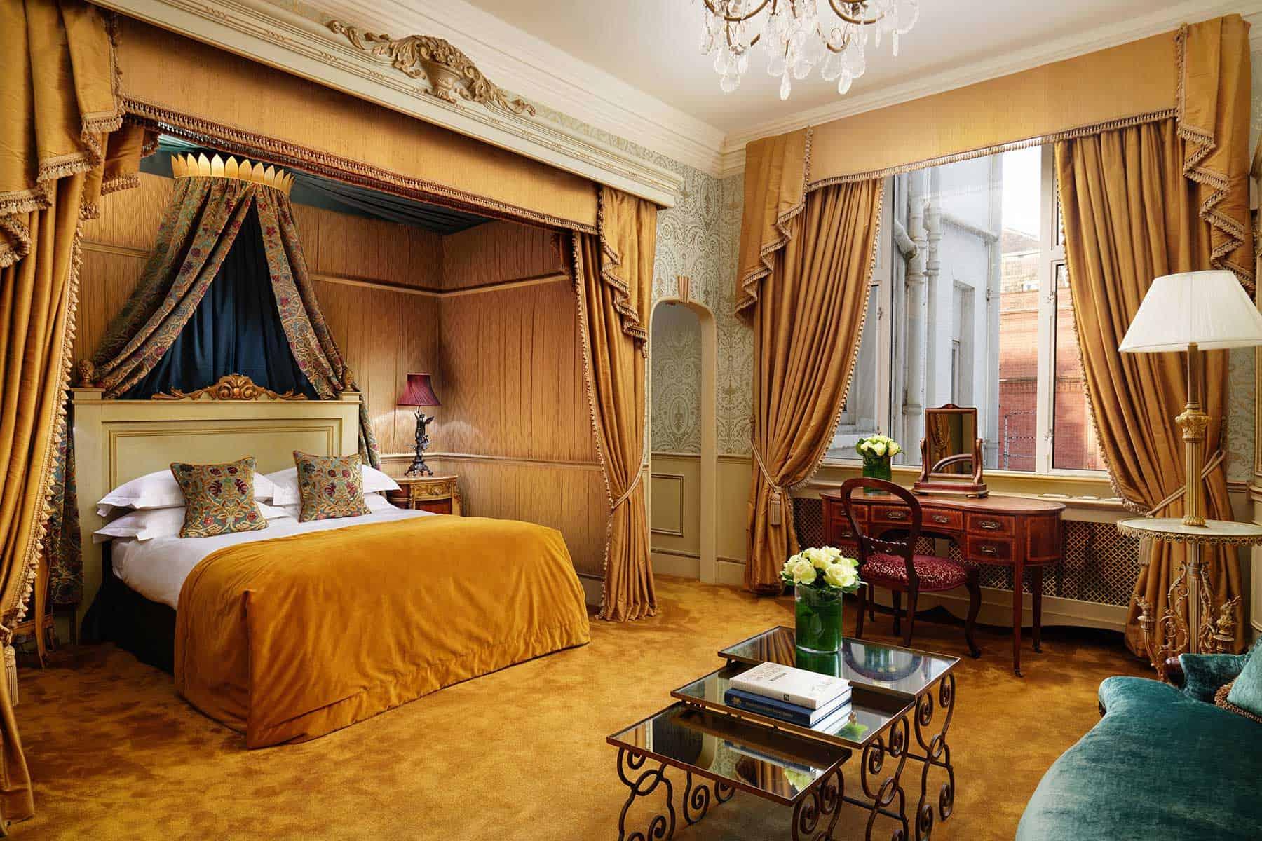 Resor-till-London-med-boende-på-hotel-The-Gore2-med-Nygren-&-Lind-Resebyrå