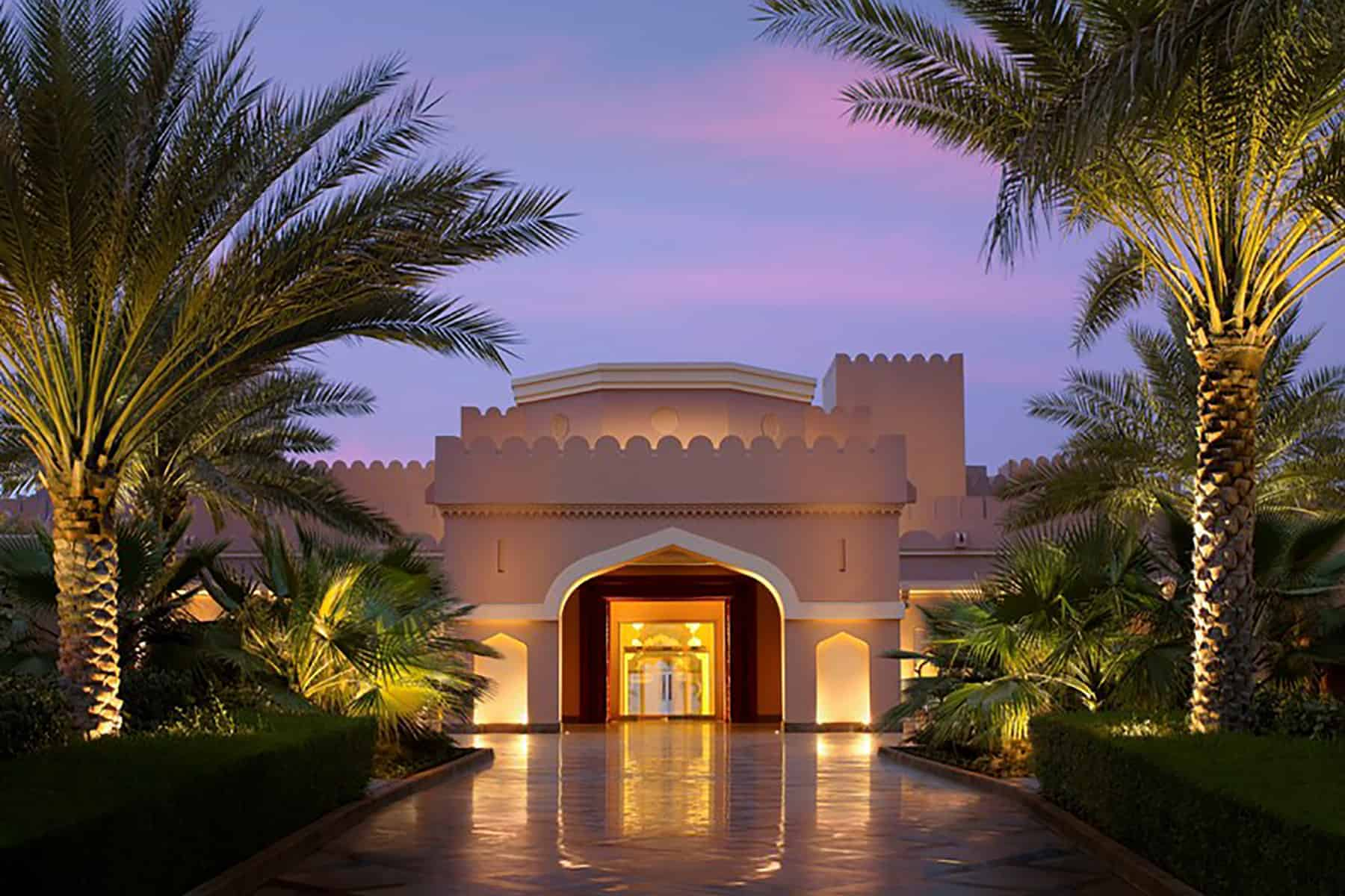 Resor-till-Oman7-med-hotell-Al-Husn-Resort-and-Spa-hos-Nygren-Lind-Resebyrå