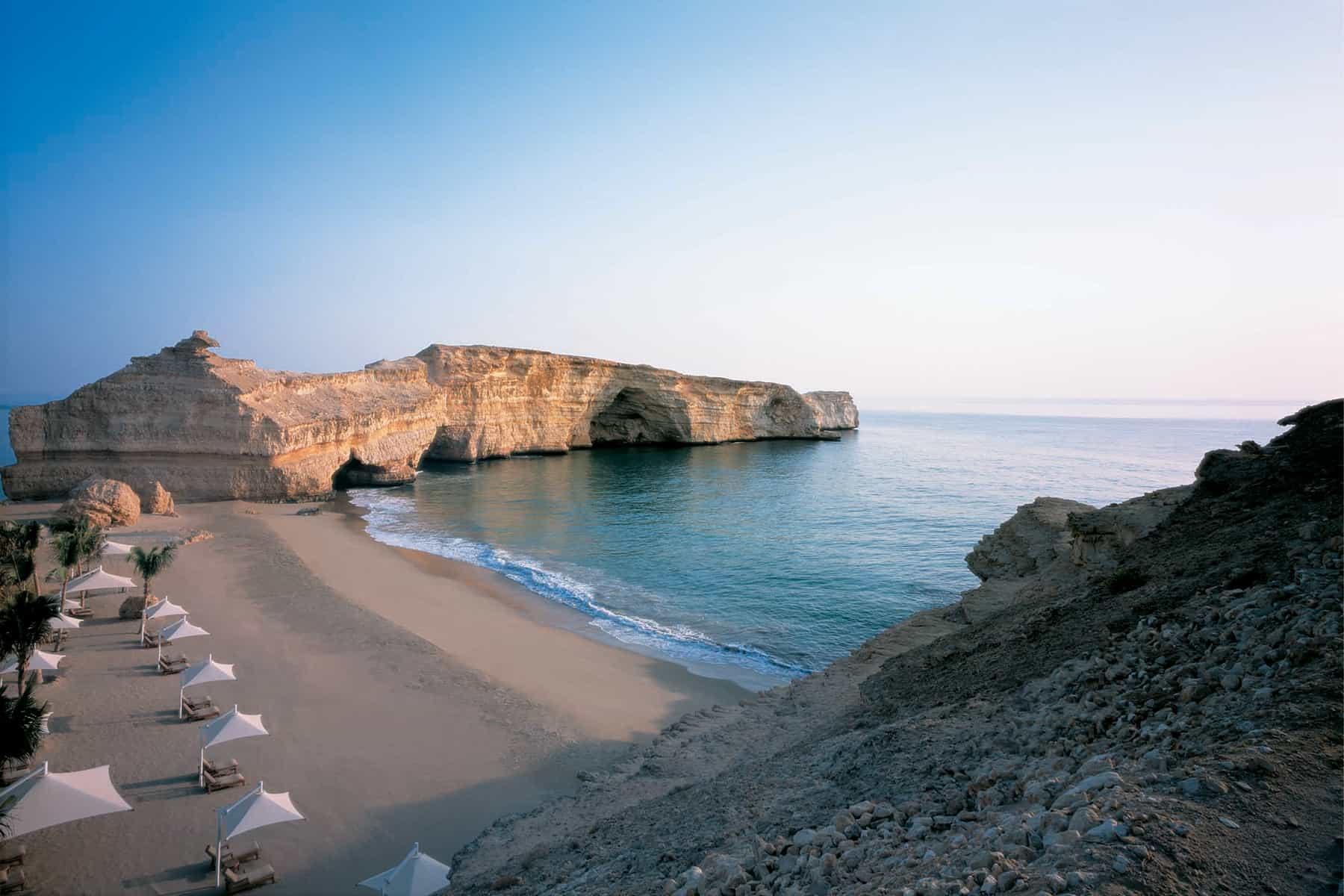 Resor-till-Oman8-med-hotell-Al-Husn-Resort-and-Spa-hos-Nygren-Lind-Resebyrå