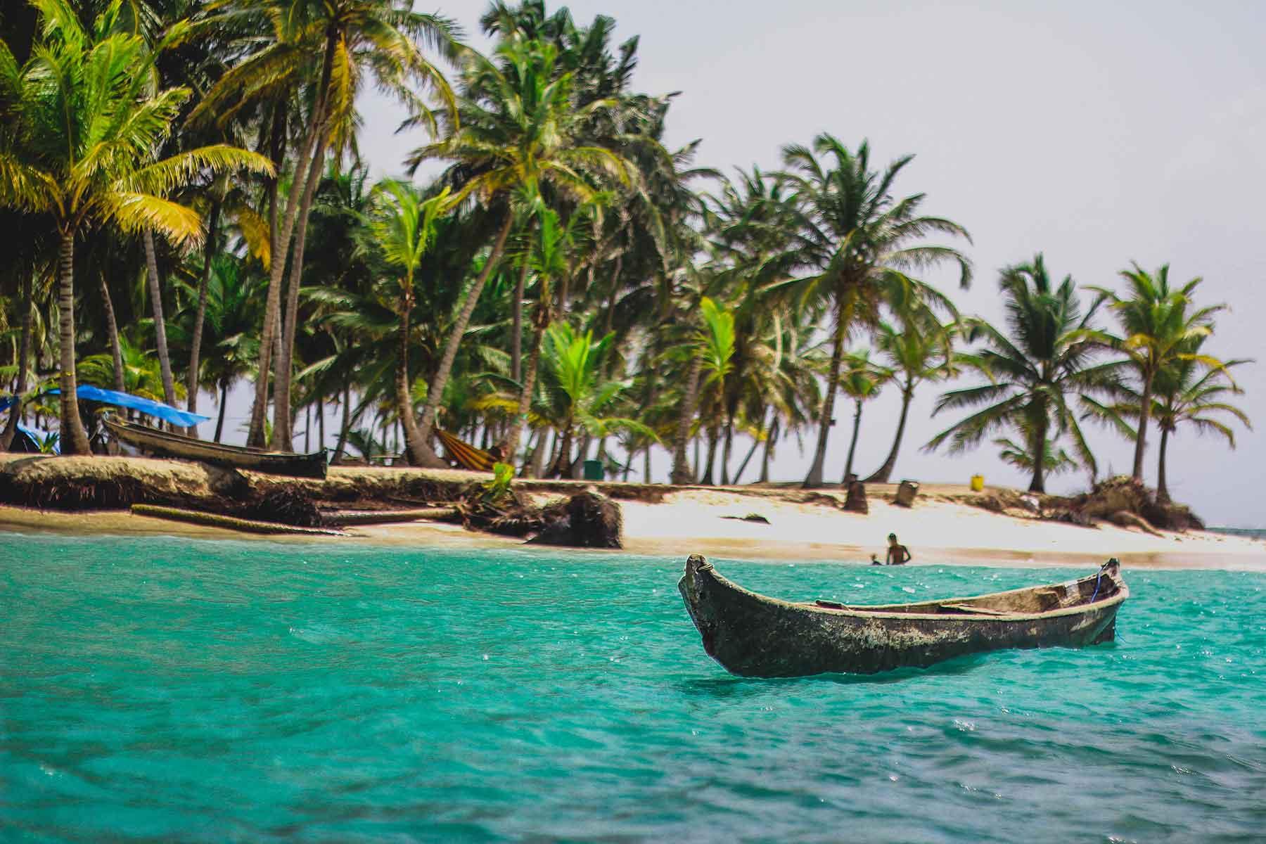 Resor-till-Panama-med-Nygren-&-LInd-Resebyrå---sol-och-bad