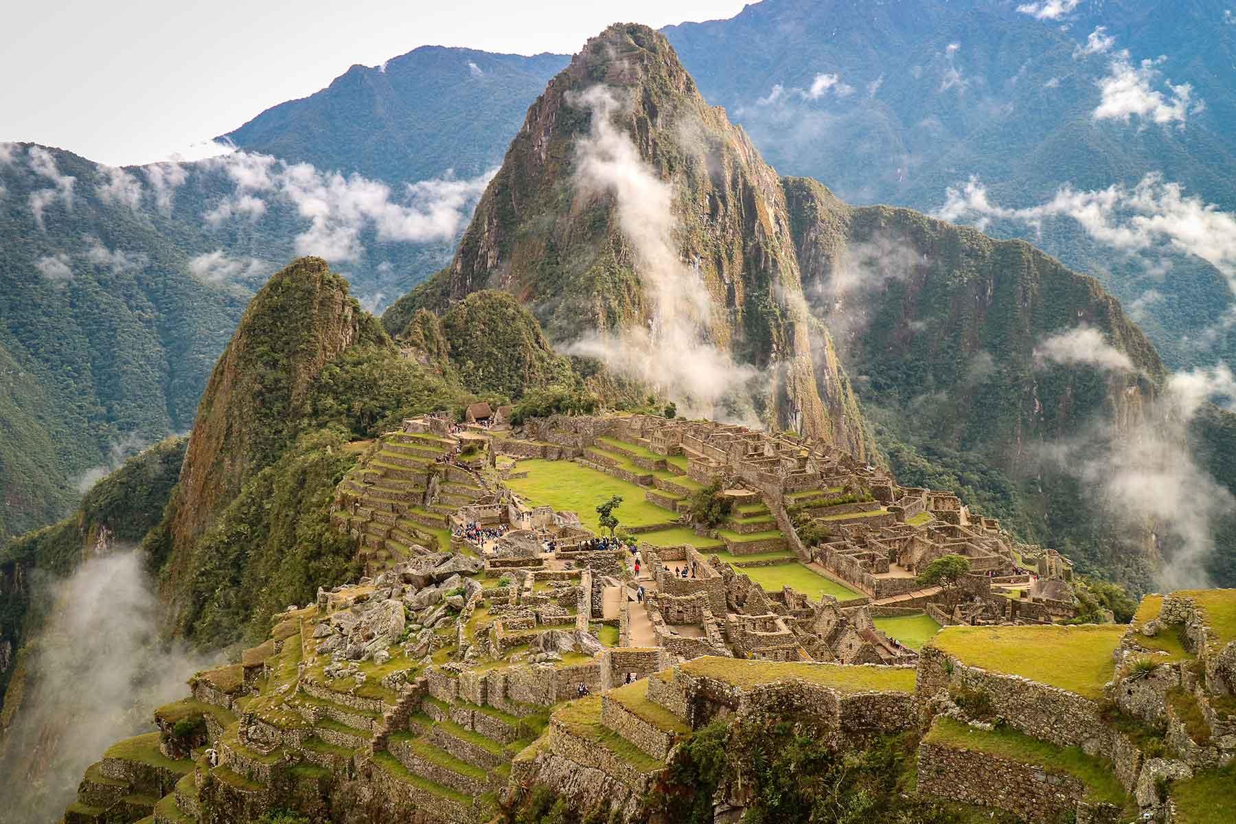 Resor-till-Peru-med-Nygren-&-Lind-Resebyrå---Machu-Picchu-Inkaruiner