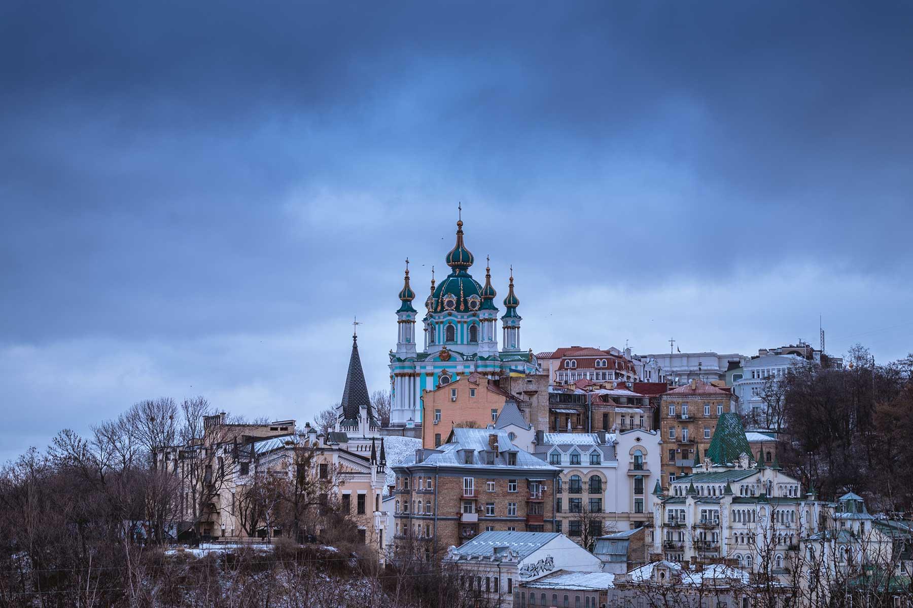 Resor-till-Ukraine-stadsbild-Kiev-Nygren-LInd-Resebyrå