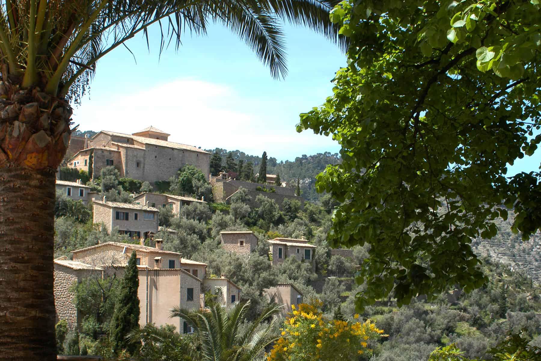 Resor_Mallorca_landsby_Nygren_Lind_Resebyrå