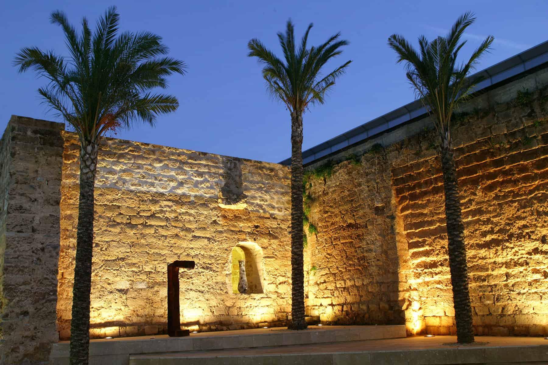 Resor_Mallorca_palma_old_town_Nygren_Lind_Resebyrå