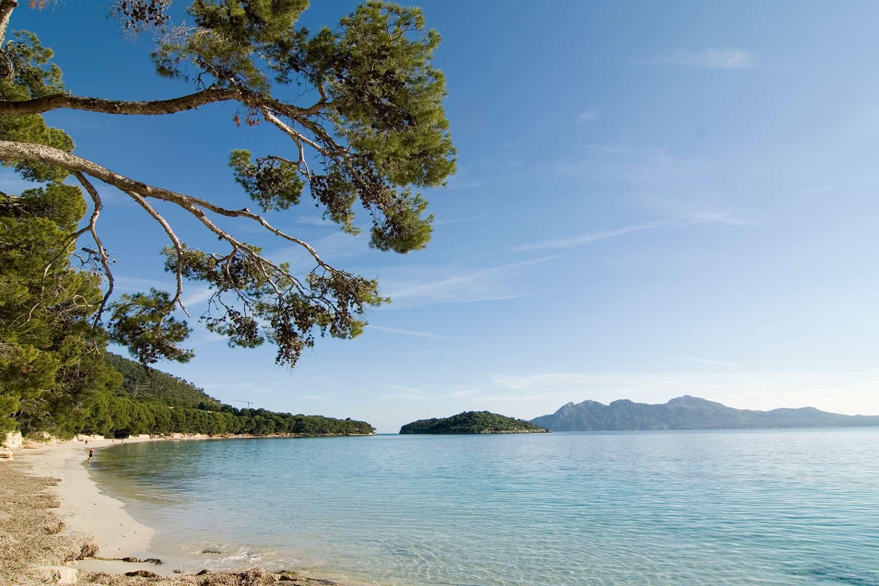 Resor_Mallorca_palma_strand2_Nygren_Lind_Resebyrå