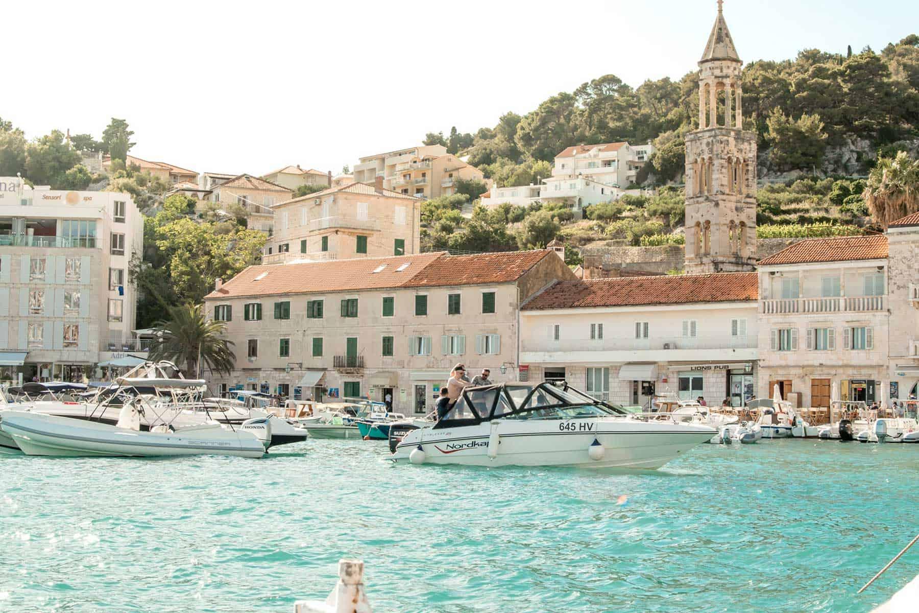 Resor_till_Dubrovnik_i_Kroatien-Båt_med_Nygren_Lind_Resebyrå