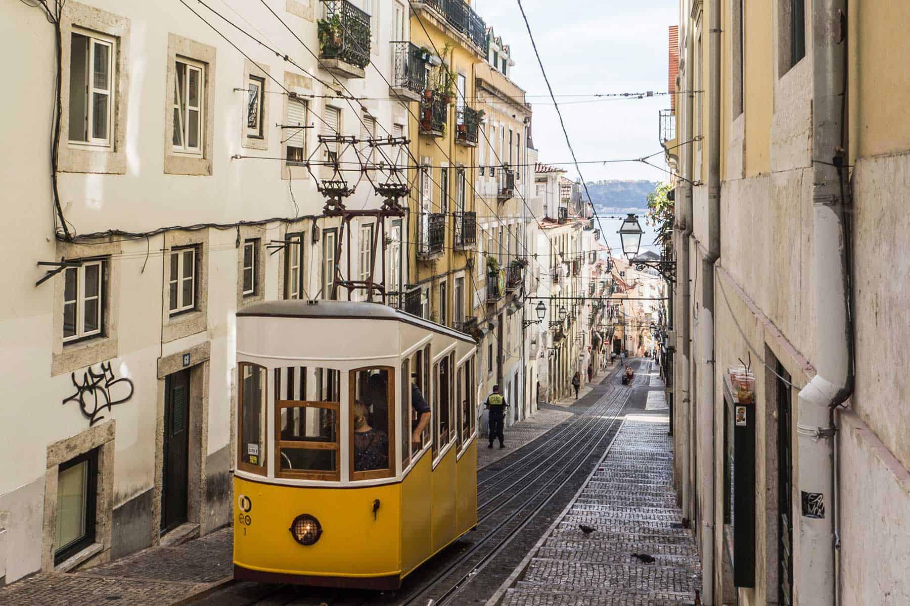 Resor_till_Lissabon_i_Portugal_utsikt_med_Nygren_Lind_Resebyrå