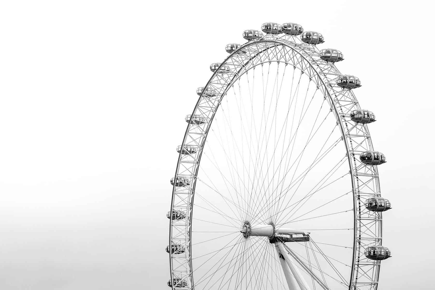 Resor_till_London_i_England_London_Eye_med_Nygren_Lind_Resebyrå