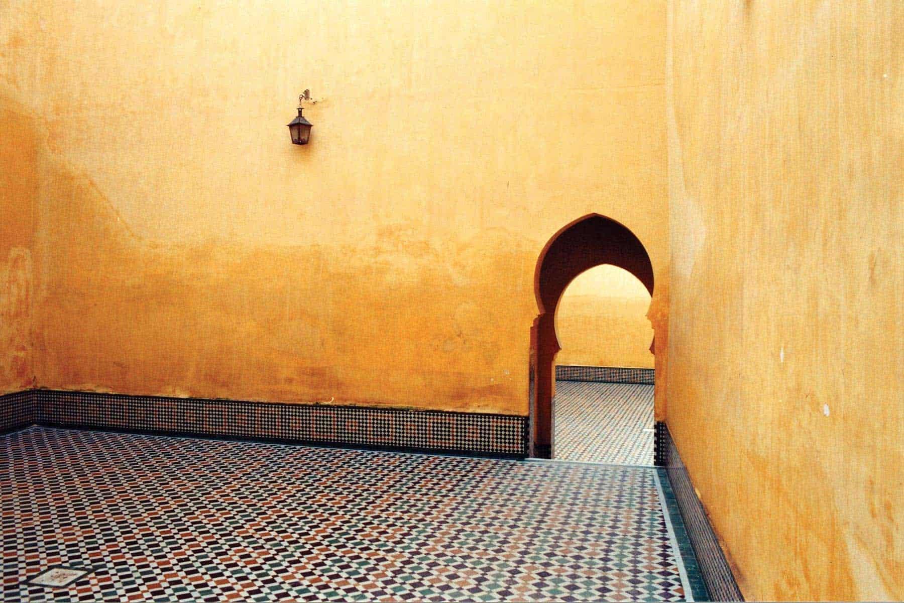 Resor_till_Qatar_byggnad_Med_Nygren_Lind_resebyrå