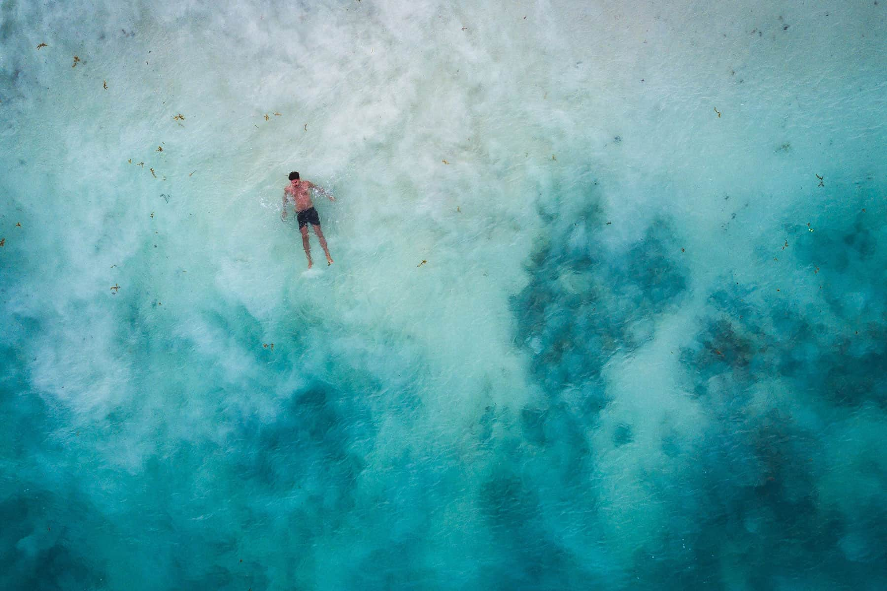 Resor_till_Tulum_i_Mexico_Havet_med_Nygren_Lind_Resebyrå