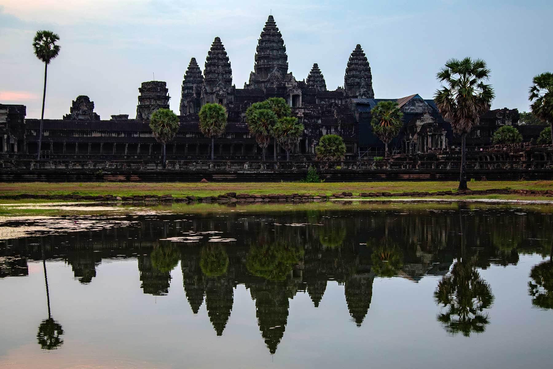 Rundresa-i-Kambodja-med-Angkor-Wat---Nygren-&-Lind-resebyrå---angkor-wat