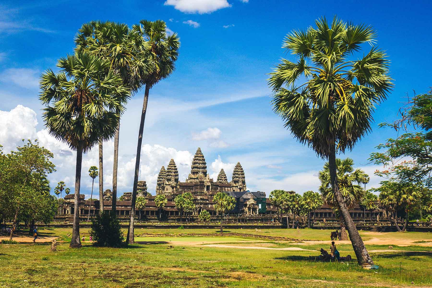 Rundresa-i-Kambodja-med-Angkor-Wat---Nygren-&-Lind-resebyrå---tämpel