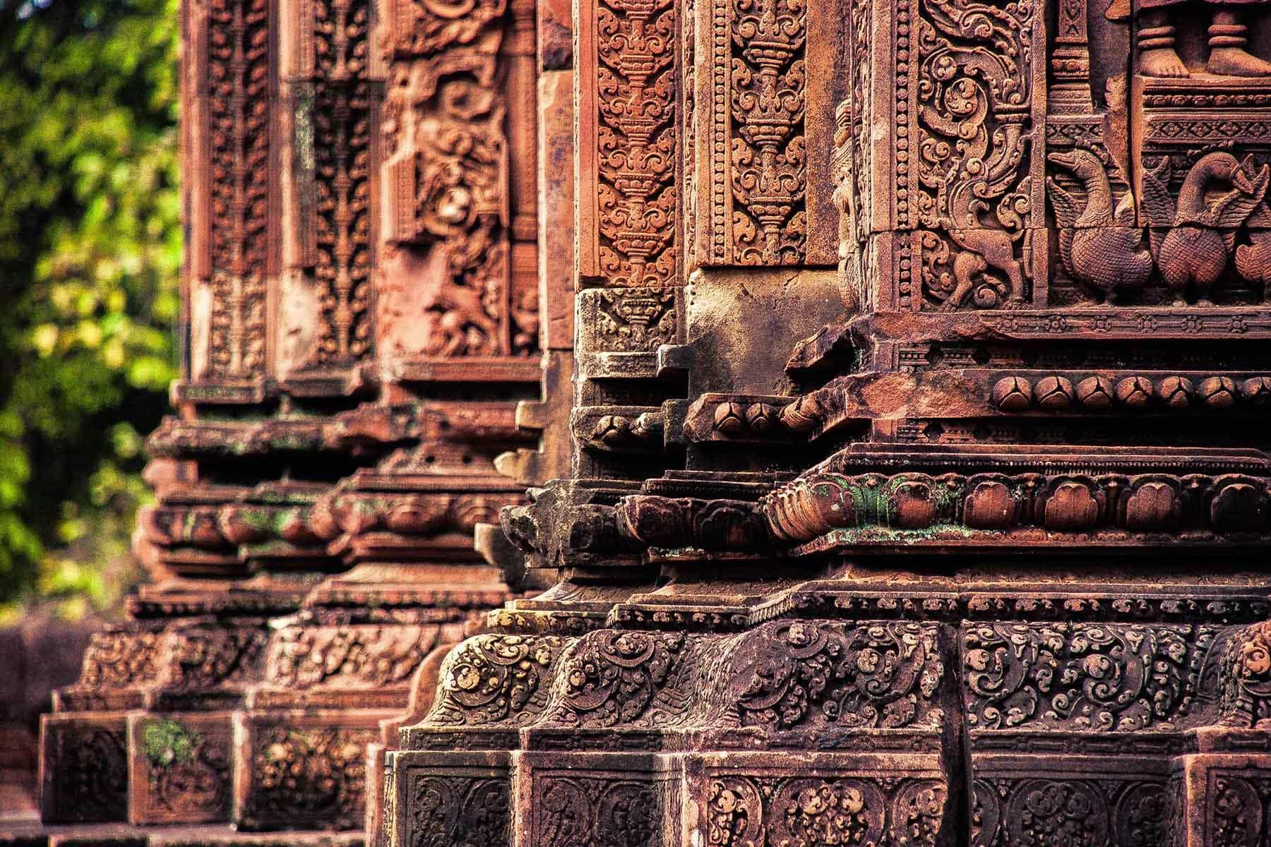 Rundresa-i-Kambodja-med-Angkor-Wat---Nygren-&-Lind-resebyrå--tempel-sten