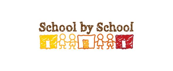 School by school arbetar med att ge utbildning till barn mellan 6-14 år i utsatta delar av Indien