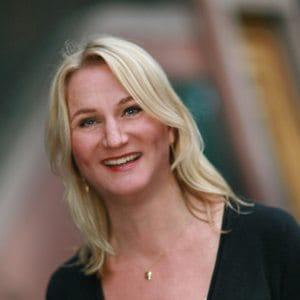 Owner & CEO, Karin Uddfors Nygren & Lind Travel agency