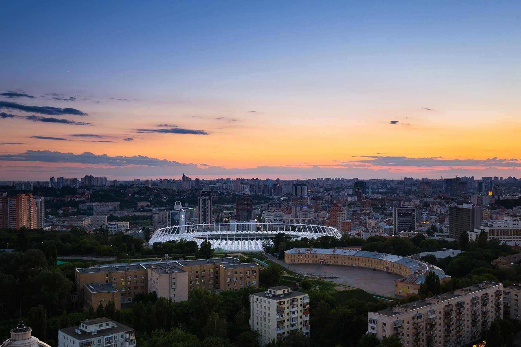 stadsbild-kiev-ukraine-resor-med-Nygren-Lind-Resebyrå