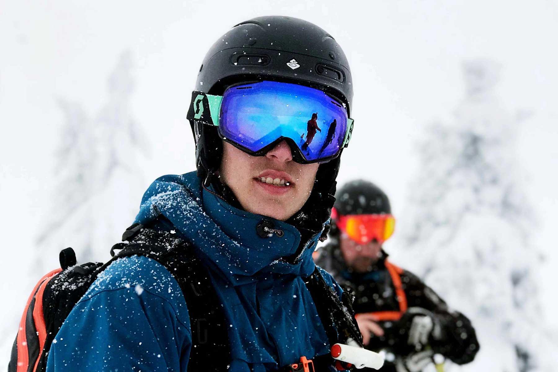 svensk-skidåkare-Nygren-Lind-Resebyrå
