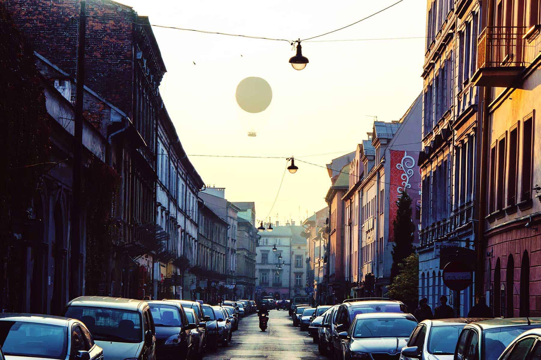 weekendresa_krakow_stadsbild3_nygren_lind_resebyrå