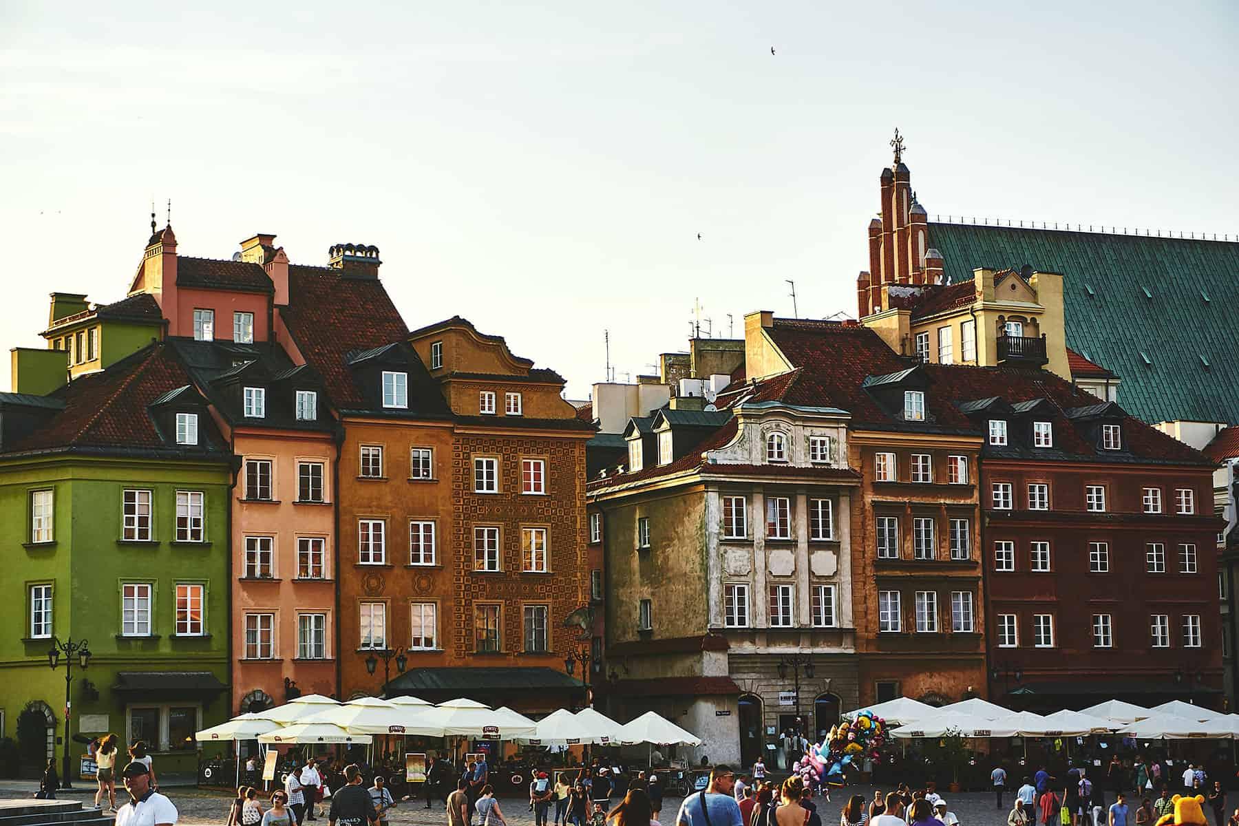 weekendresa_krakow_stadsliv_nygren_lind_resebyrå